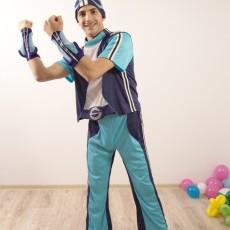 Sportacus si Stefania - animatori la petreceri pentru copii in Iasi (7)