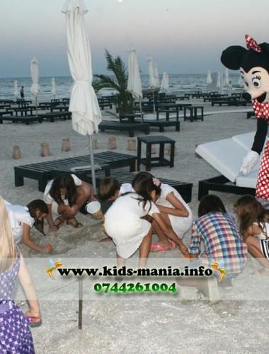 Animatori petreceri copii Constanta, firma organizari evenimente, ne deplasam in locatia aleasa de dumneavoastra, inchirieri personaje disney, Mickey Mouse