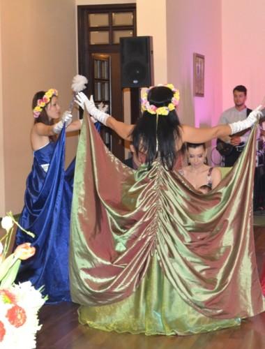 Spectacole si momente live si personalizate cu ursitoare la botez in Botosani si in localitatile limitrofe
