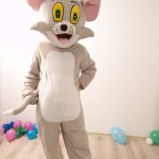 Tom si Jerry la petreceri pentru copii in Iasi (2)
