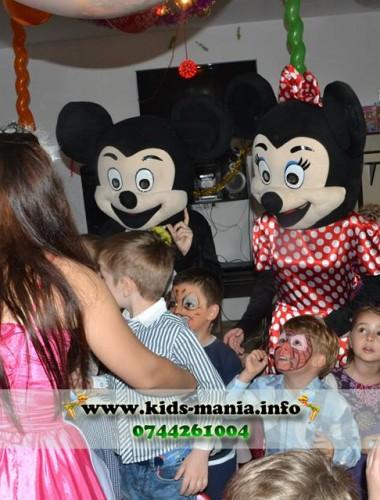 animatori petreceri pentru copii bacau, comanesti, moinesti, onesti, targu ocna