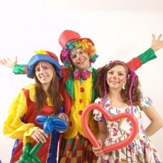 clowni la petreceri pentru copii (2)