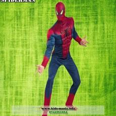 Costum super erou spiderman - animatori petreceri copii iasi