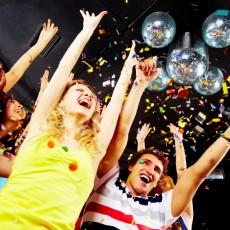 Petreceri pentru copii adolescenti Iasi