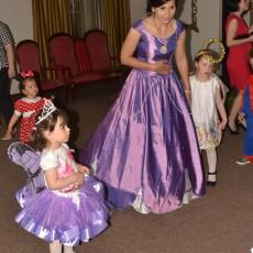 printesa sofia - petreceri copii