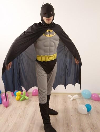 Batman - animator pentru copii iasi