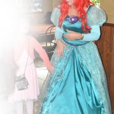 Ariel - Mica Sirena Iasi