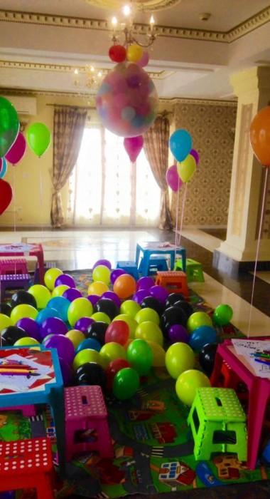 kids corner - spatiu amenajat pentru copii in iasi 3