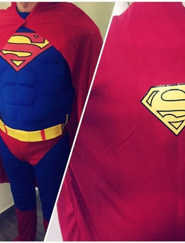 superman animator la petreceri pentru copii in iasi 2