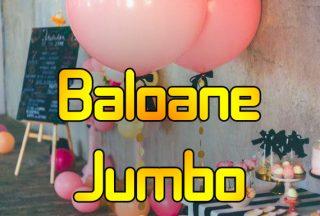 Balon Jumbo de 90 de cm in Iasi