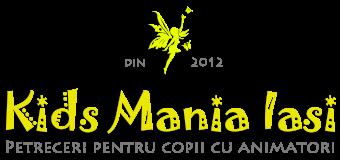 Kids Mania Iasi: Animatori petreceri copii | Ursitoare botez Iasi | Kids Corner