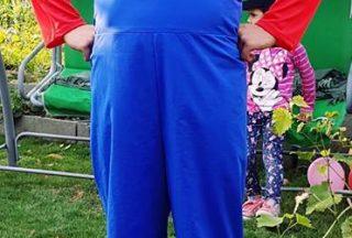 Mario personaj la petreceri pentru copii in iasi